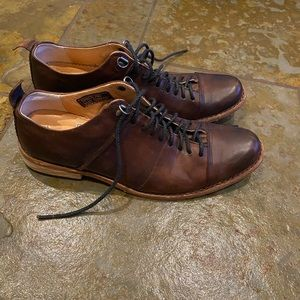 Timberland lace up oxford